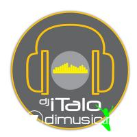 DjiTalo - 2012 ItaloEuroDisco Year Of The Dragon (Lunar Mix)