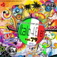 VA - Italo 4 Ever, Vol.79 (2012)