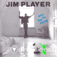 Jim Player – Girl On The Phone