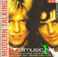 Modern Talking – The Collection (1991)