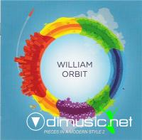 William Orbit - Pieces In A Modern Style 2 (2cd) (2010)