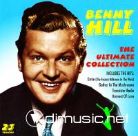 Benny Hill - The Ultimate Collection (1998)