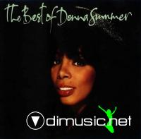 Donna Summer – The Best Of Donna Summer