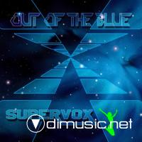 Super Vox - Out Of The Blue (2012)