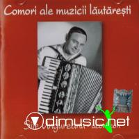 Sile Ungureanu - Acordeon