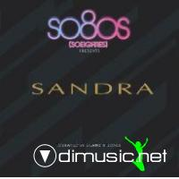 so8os [soeighties] Presents SANDRA - curated by Blank & Jones