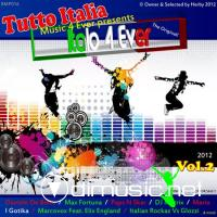 VA - Italo 4 Ever presenta Tutto Italia, Vol.02 (2012)