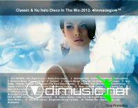 Classic & Nu Italo Disco In The Mix 1.0-2012