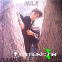 Max – Dance Let's Dance - Single 7'' - 198?