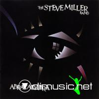 The Steve Miller Band ‎– Abracadabra (1982)