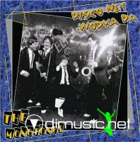 The Monotones - Disco Net-Wodka Da (1980, remaster 2000)