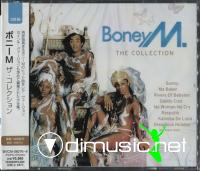 Boney M. - The Collection (3xCD)