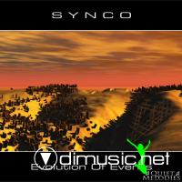 Synco – Evolution Of Events (1991)