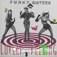 Funky Sisters - Lovely Feeling (1991)