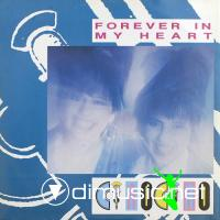 Ciao Ciao - Forever In My Heart (1989)