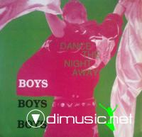 Boys Boys Boys - Dance The Night Away (1992)