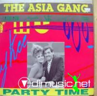 The Asia Gang - Party Time (1990)