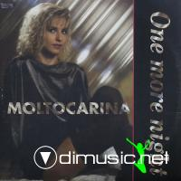 Molto Carina - One More Night (1993)