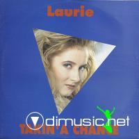 Laurie - Takin' A Chance (1993)