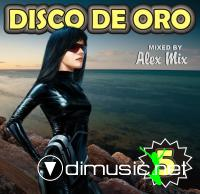 Alex Mix - Disco De Oro 5 (2012)