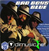 Bad Boys Blue - Super 20 (1989 Flac)