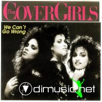 The Cover Girls - We Can't Go Wrong (1989)