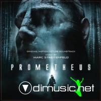 Prometheus - Original Motion Picture Soundtrack 2012