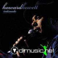 Howard Hewett - Intimate. Greatest Hits Live - 2005