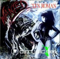 Lyn Roman - Wanted (Vinyl, LP, Album)