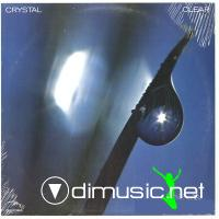 Crystal - Clear (Vinyl, LP, Album) 1986