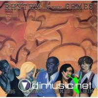 VA - Rhythm of The Games: 1996 Olympic Games Album