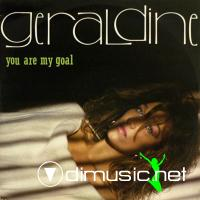 Geraldine - You Are My Goal 85'