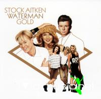 Various - Stock Aitken Waterman Gold (2005)