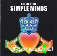 Simple Minds - The Best Of Simple Minds (2001)