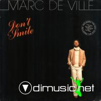 Marc De Ville - Don't Smile (1979)