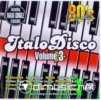80's Revolution - Italo Disco Vol.3 (2012)
