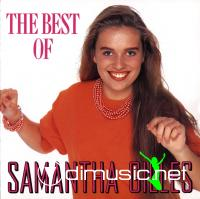 Samantha Gilles - The Best Of Samantha Gilles