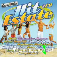 VA - Radio Italia Hit Estate [2CD] (2012)