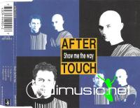 After Touch - Show Me The Way  - Single 12'' - 1994