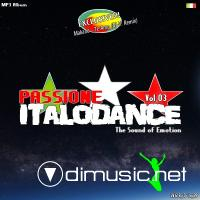 Passione ItaloDance [Vol.013