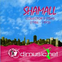 Shamall - Collector s Items (1986-1993)