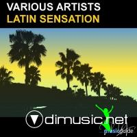 VA - Latin Sensation (2012)