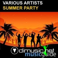 VA - Summer Party (2012)