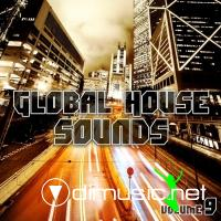 VA - Global House Sounds, Vol. 9 (2012)