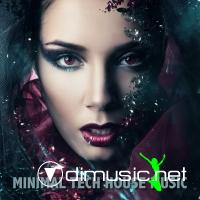 VA - Minimal Tech House Music (unmixed tracks) (2012)