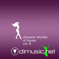 VA - Deepest Shades Of House Vol 8 (2011)