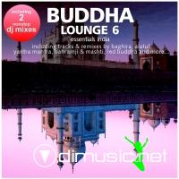 VA - Buddha Lounge Essentials India Vol 6 (2012)