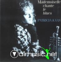 Patricia Kaas – Mademoiselle Chante Le Blues Remix  - Single 12'' - 1987