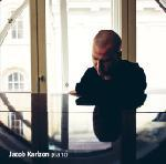 Jacob Karlzon - Improvisational Three – PIano Improvisations Inspired By Maurice Ravel