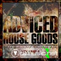 VA - Adviced House Goods, Vol. 4 (A Huge Selection of Real House Music)(2012)